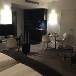 Φωτογραφία: Adina Apartment Hotel Berlin Hackescher Markt