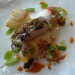 Pollack - 7 course taster menu
