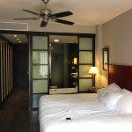 Foto de Asia Gardens Hotel & Thai Spa, a Royal Hideaway Hotel