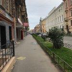 Foto de Pio Bed & Breakfast on Mokhovaya