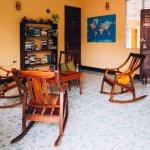 Hostel La Siesta Foto