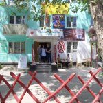 Our Office in Lenin Street waits to serve you with your hiking and travelling whishes