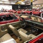 Photo of Haynes International Motor Museum