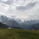 Photo of Maennlichenbahn Grindelwald