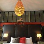 Foto de Chateau Fleur de Lys - L'HOTEL