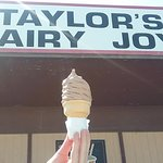 Taylor's Dairy Joy on Route 66