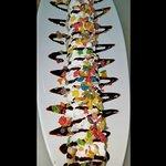 KitzMo Dessert Roll
