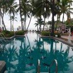 Foto de Centara Grand Beach Resort Samui