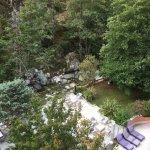 Foto de Les Jardins De La Glaciere