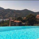 Foto di Hôtel Tiara Yaktsa Côte d'Azur