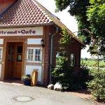 Restaurant Strand - Café