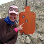 Pinedale Activities - Nomad Rifleman Shooting