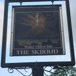 ภาพถ่ายของ Skirrid Mountain Inn
