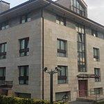 Loiu Hotel Photo
