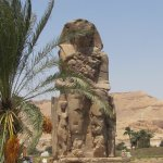 Egypt by the roadside!