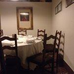 Restaurante & Bistró Casa Alfonso