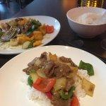 Foto de Mahayana Asian Dining
