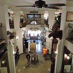 Photo of Adams Museum