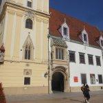 صورة فوتوغرافية لـ المقر القديم لمجلس المدينة