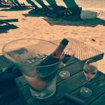 Photo of Mantamar Beach Club . Bar & Grill