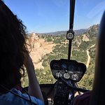 Awesome Helicopter Tour