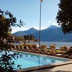 Grand Hotel Menaggio Foto