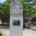 Photo of Martin Luther King Jr. National Historic Site