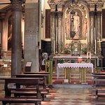 Foto de Chiesa di San Giacomo di Rialto