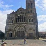 La Basilique Sainte Marie-Madeleine