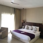 Frankly..... it was long awaited trip for alibaug . Heard a lot about this resort utropicana ...