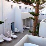 Foto de Hotel Grotta