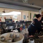 wahoo bar