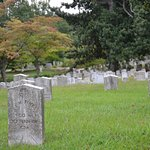 Photo of Oakland Cemetery
