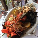 Photo de Olondi Restaurant