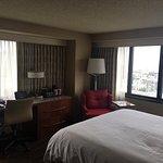 Photo of San Francisco Marriott Marquis