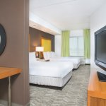 Foto de SpringHill Suites Fairfax Fair Oaks