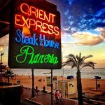 Photo de Orient Express Restaurant