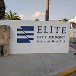 Φωτογραφία: Elite City Resort