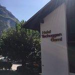 Zdjęcie Hotel Tschuggen