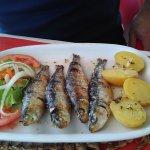 Aquario Restaurante-Grill Foto