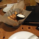 Cheese Curds - Get Em With Jalapeno!