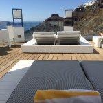 Foto de Sun Rocks Hotel