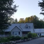 Photo de Evergreen Forest B&B