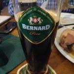 Photo de Restaurace U Benedikta