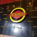 Foto de Fatburger