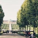 Photo of Sanssouci Palace