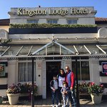 Foto de Brook Kingston Lodge Hotel