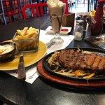صورة فوتوغرافية لـ Steakout Harrow