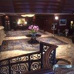 Omni San Francisco Hotel Photo