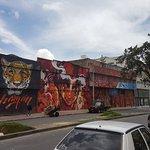 Photo de Bogota Bike Tours